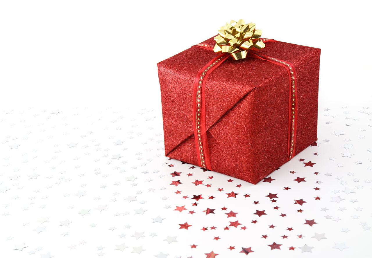 What's A Proper Gift For Your Client?